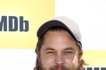 Travis Fimmel The IMDb Yacht At San Diego Comic-Con 2016: Day Two