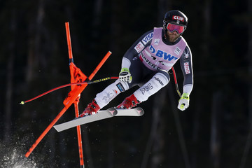 Travis Ganong Audi FIS Alpine Ski World Cup - Men's Downhill