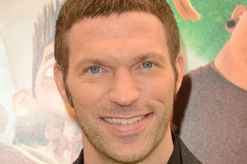 "Travis Knight Premiere Of Focus Features' ""ParaNorman"" - Arrivals"