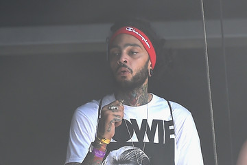 Travis McCoy The Meadows Music and Arts Festival - Day 3