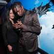 Travis Scott Premiere Of Netflix's 'Travis Scott: Look Mom I Can Fly' - After Party