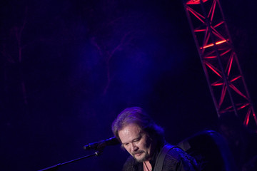 Travis Tritt Celebrities Attend Pepsi's 'Rock The South' Festival