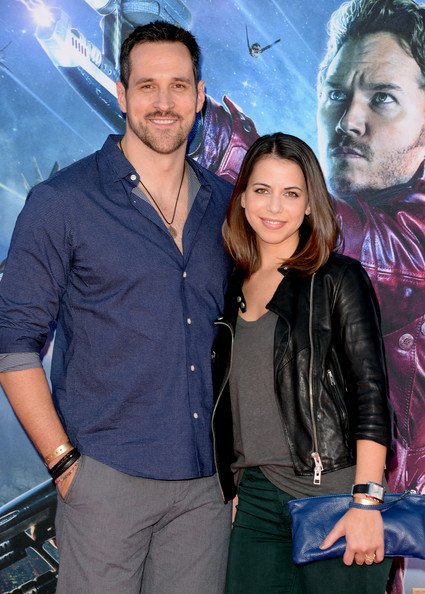 Travis Willingham Photos - 'Guardians of the Galaxy