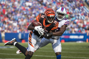 Tre'Davious White Cincinnati Bengals v Buffalo Bills