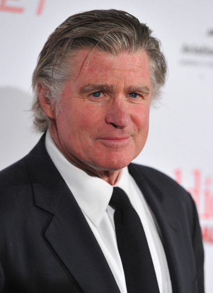 9th Annual Living Legends Of Aviation Awards - Arrivals [forehead,official,white-collar worker,businessperson,suit,comb over,treat williams,9th annual living legends of aviation awards,living legends of aviation awards,hotel,beverly hills,california,the beverly hilton,arrivals]