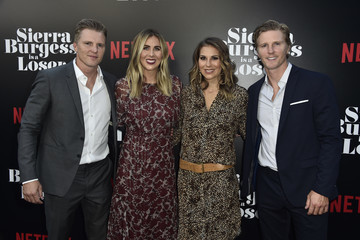 Trent Luckinbill Premiere Of Netflix's 'Sierra Burgess Is A Loser' - Arrivals