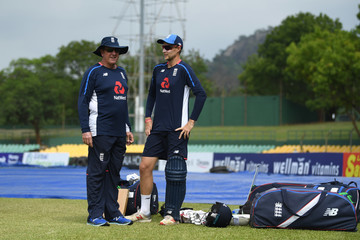 Trevor Bayliss England Media Access