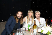 Bill Kaulitz Tom Kaulitz Photos Photo