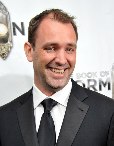 trey parker orgazmo movie