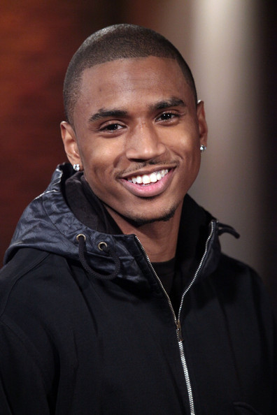trey songz tattoos up close. hair trey songz tattoos.