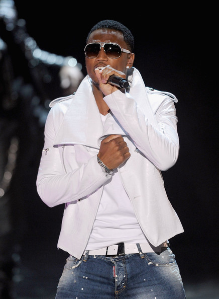 trey songz 2011 mtv movie awards. 2011 MTV Movie Awards - Show