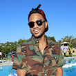 Trey Songz Spotify Cookout