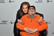 Larry Kramer Photos Photo