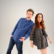 Daryl Wein and Zoe Lister Photos