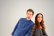 Daryl Wein and Zoe Lister Photos Photo