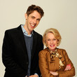 Tippi Hedren and Jay Gammill Photos