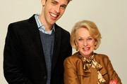 Tippi Hedren and Jay Gammill Photos Photo