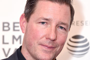 """Actor, writer and director Ed Burns attends the premiere of """"Summertime"""" with Tribeca Talks: Storytellers during the 2018 Tribeca Film Festival at BMCC Tribeca PAC on April 27, 2018 in New York City."""