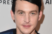 Robin Lord Taylor attends the Tribeca TV Festival sneak peek of Gotham at Cinepolis Chelsea on September 23, 2017 in New York City.