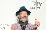 """Actor and voice of multiple characters Harry Shearer attends """"Tribeca TV: The Simpsons 30th Anniversary"""" during the 2019 Tribeca Film Festival at BMCC Tribeca PAC on April 28, 2019 in New York City."""