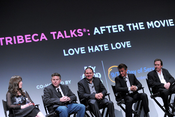 """Tribeca Talks After The Movie: """"Love Hate Love"""" At The 2011 Tribeca Film Festival"""