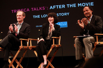"""Orlando Bagwell Tribeca Talks After The Movie: """"The Loving Story"""" At The 2011 Tribeca Film Festival"""