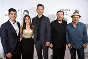Eric Bana and Raul Castillo Photos Photo