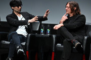 Tribeca Talks: Tribeca Games Presents: Hideo Kojima With Norman Reedus - 2019 Tribeca Film Festival