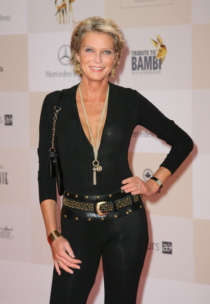 stephanie von pfuel in tribute to bambi 2011 zimbio. Black Bedroom Furniture Sets. Home Design Ideas