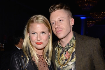 Tricia Davis The 56th Annual GRAMMY Awards - Pre-GRAMMY Gala And Salute To Industry Icons Honoring  Lucian Grainge - Show