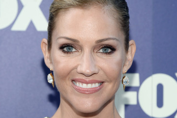 Tricia Helfer FOX Summer TCA Press Tour - Arrivals