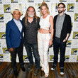 Tricia Helfer 2019 Comic-Con International - 'Creepshow' Photo Call