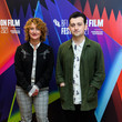 Tricia Tuttle London Film Festival 2021 Launch Programme - Photocall