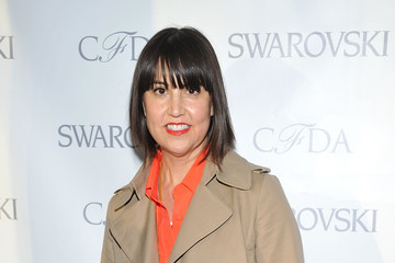 Trina Turk 2012 CFDA Awards Nominee & Honoree Announcement