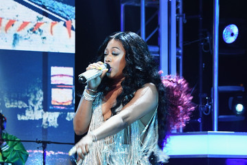 Trina BET Hip Hop Awards 2017 - Show