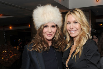 Trinny Woodall PRIV Launch Celebrated in London