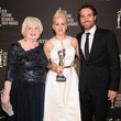 Trish Summerville 16th Costume Designers Guild Awards With Presenting Sponsor Lacoste - Green Room