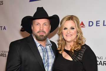 Trisha Yearwood MusiCares Person Of The Year Honoring Dolly Parton – Red Carpet