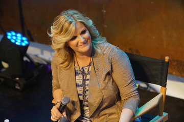 Trisha Yearwood HGTV Lodge at CMA Music Fest - Day 1