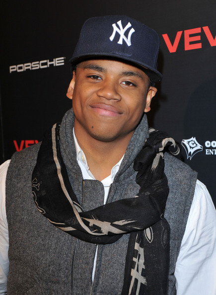Tristan Wilds VEVO And Compound