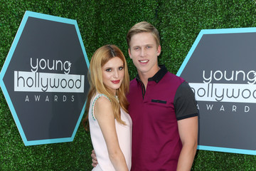 Tristan Klier Arrivals at the Young Hollywood Awards — Part 3