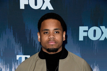 Tristan Wilds 2017 Winter TCA Tour - FOX All-Star Party - Arrivals