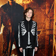 """Tristian Eggerling Costume Party Premiere Of """"Halloween Kills"""" - Arrivals"""