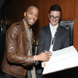 Trombone Shorty 62nd Annual GRAMMY Awards - GRAMMY Charities Signings Day 4