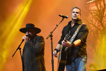 Troy Gentry 1 Night. 1 Place. 1 Time: A Heroes & Friends Tribute to Randy Travis