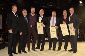 Troy Tomlinson BMI 2014 Country Awards - Show