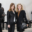 Beatrice Trussardi and Gaia Trussardi Photos