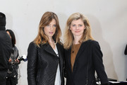 Beatrice Trussardi and Gaia Trussardi Photos Photo