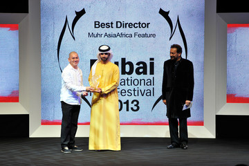 Tsai Ming-Liang Dubai International Film Festival: Day 8