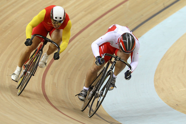 16th Asian Games - Day 5: Cycling